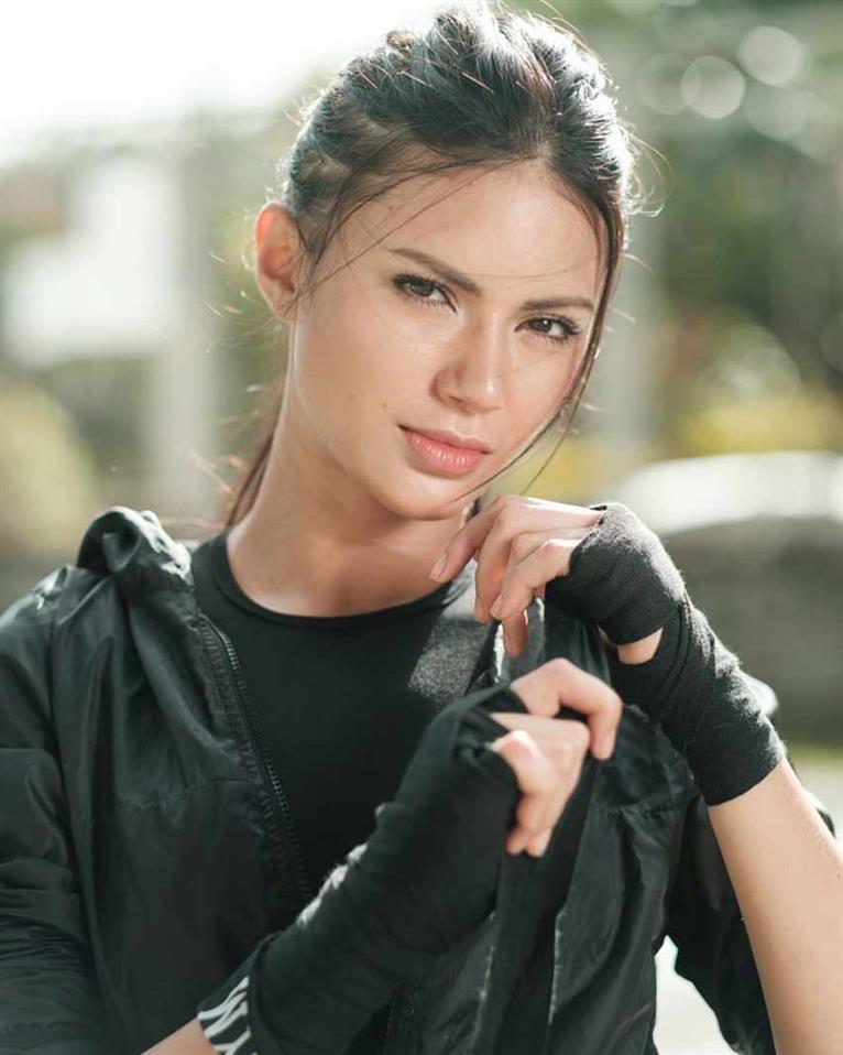 Gazini Christiana Ganados Miss Universe Philippines 2019
