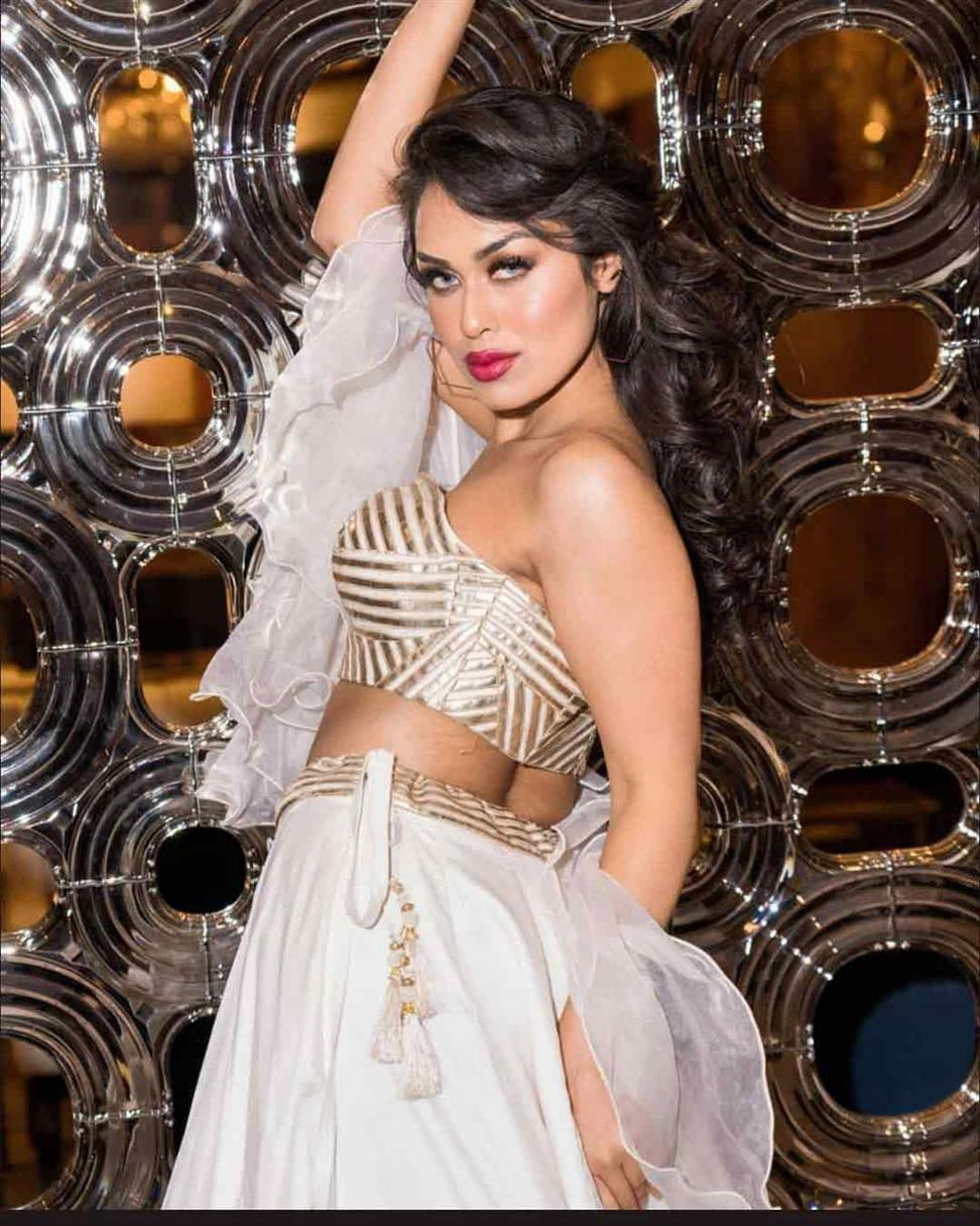 Will England will mark its first win in Miss World with Bhasha Mukherjee?