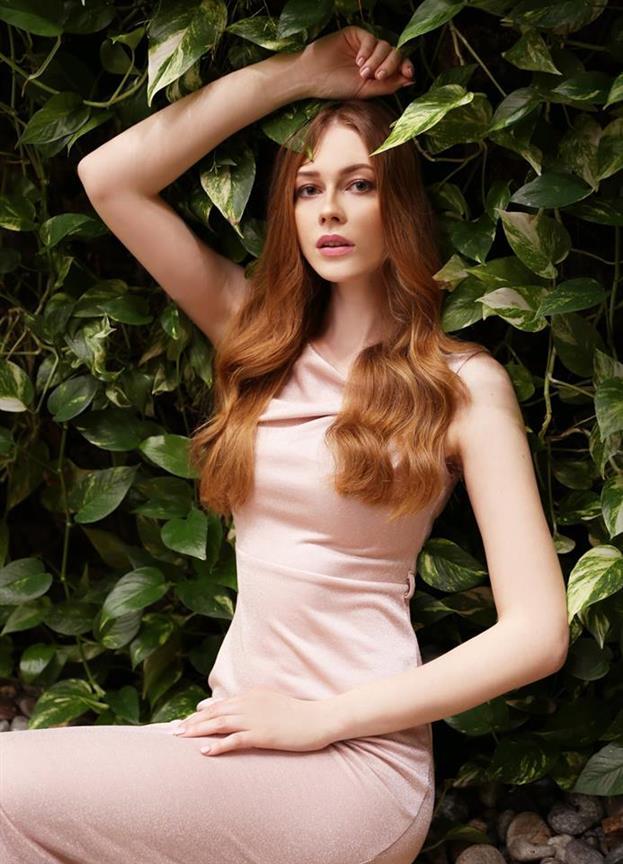 Miss Slovensko 2019 Top 5 Hot Picks by Angelopedia