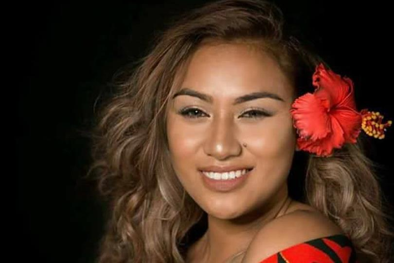 Sally Moe crowned Miss Earth Samoa 2018