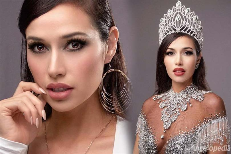 Miss Universe Guam 2018 Meet the Contestants