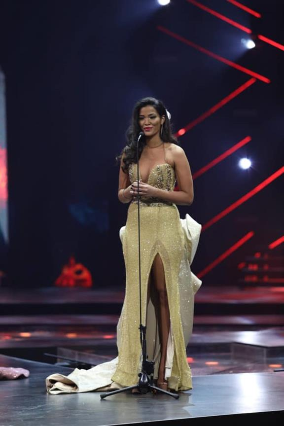 Sasha-Lee Olivie crowned Miss World South Africa 2019