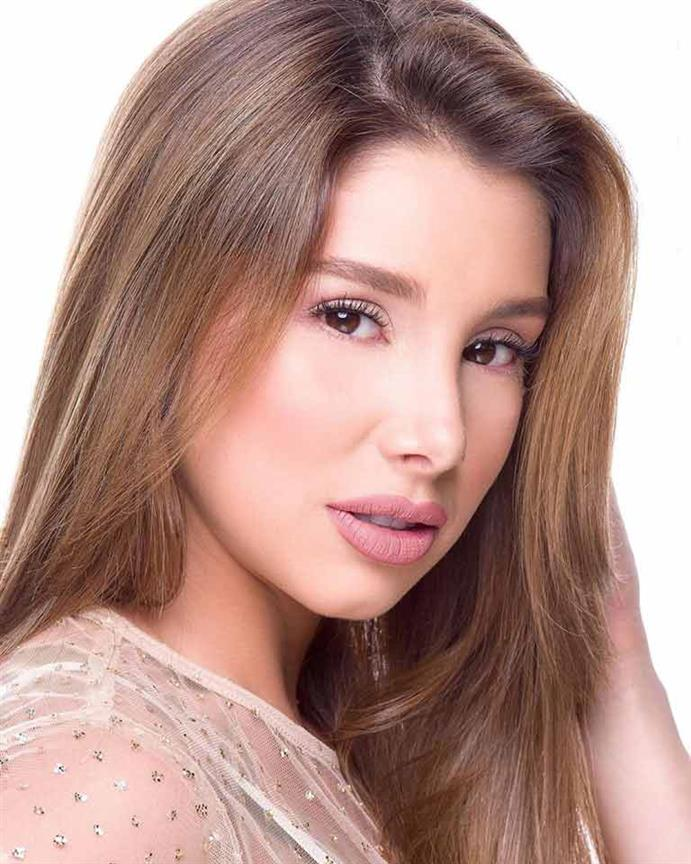 Miss Costa Rica 2019 Top 3 Hot Picks