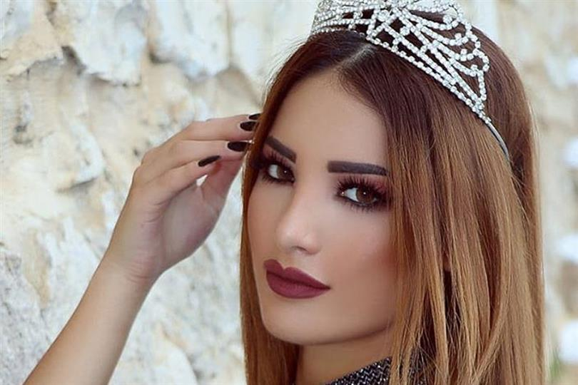 Miss Earth Lebanon 2018 Salwa Akar stripped of title after photo with Israel's candidate surfaces online