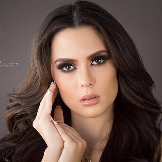 Meet Luz Ávila Mexicana Universal Nayarit 2018 for Mexicana Universal 2019