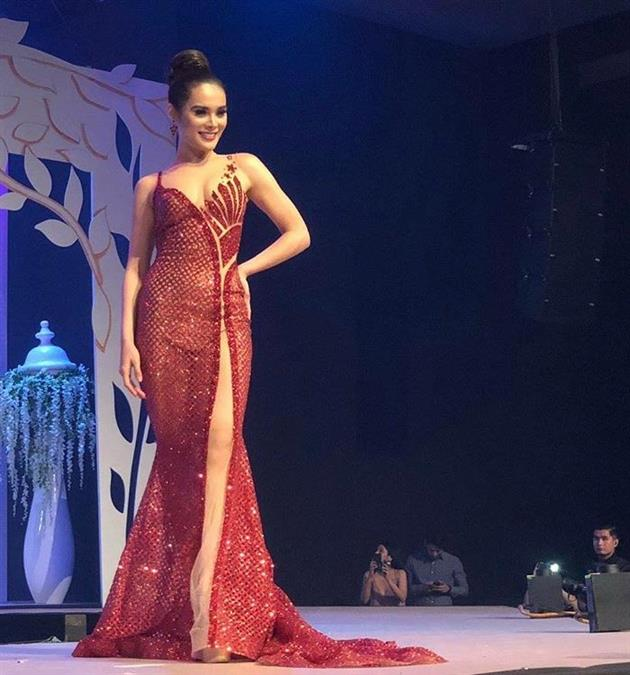 Reina Hispanoamericana Filipinas 2018 Alyssa Muhlach - The Reina of our hearts
