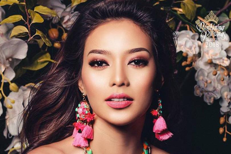 Jehza Mae Huelar crowned Miss Supranational Philippines 2018
