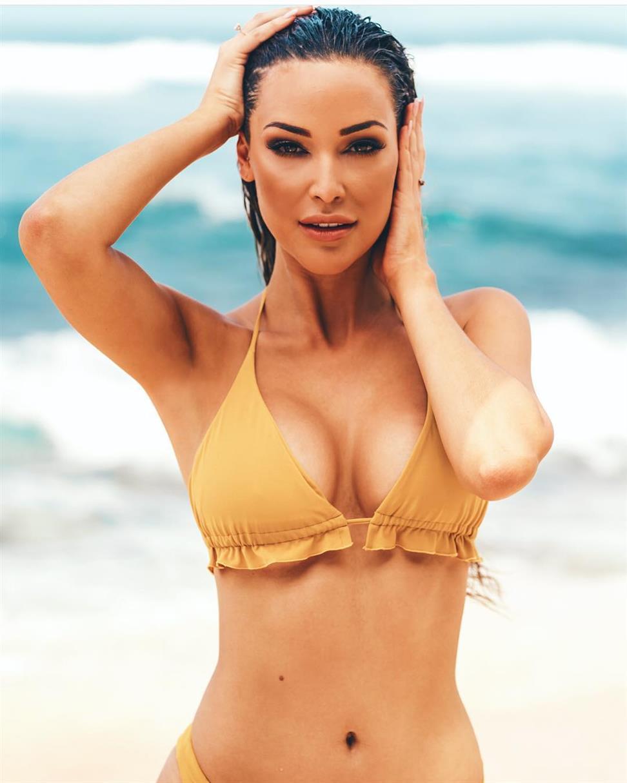 Miss Universe Australia 2018 Top 5 Hot Picks by Angelopedia