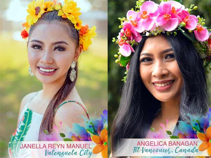 Road to Miss Earth Philippines 2019 for Miss Earth 2019