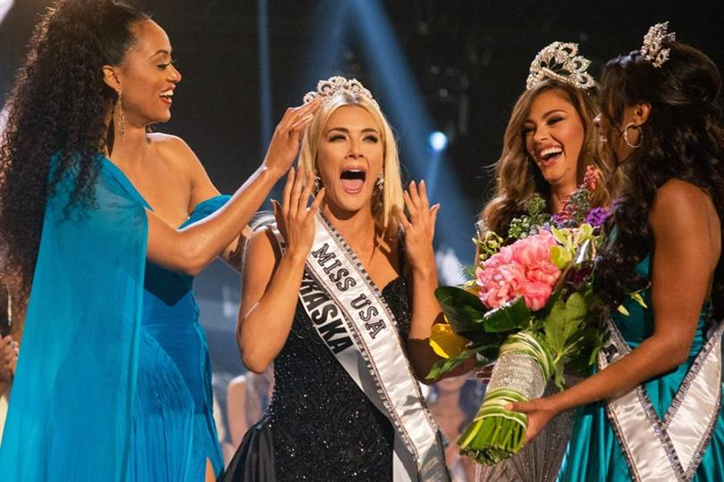Miss USA 2019 Grand Finale details announced
