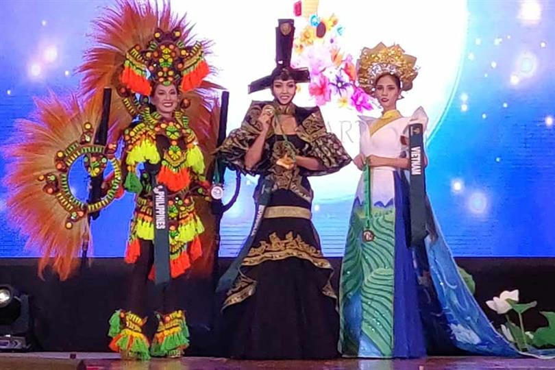 Miss Earth 2019 National Costume Competition Winners