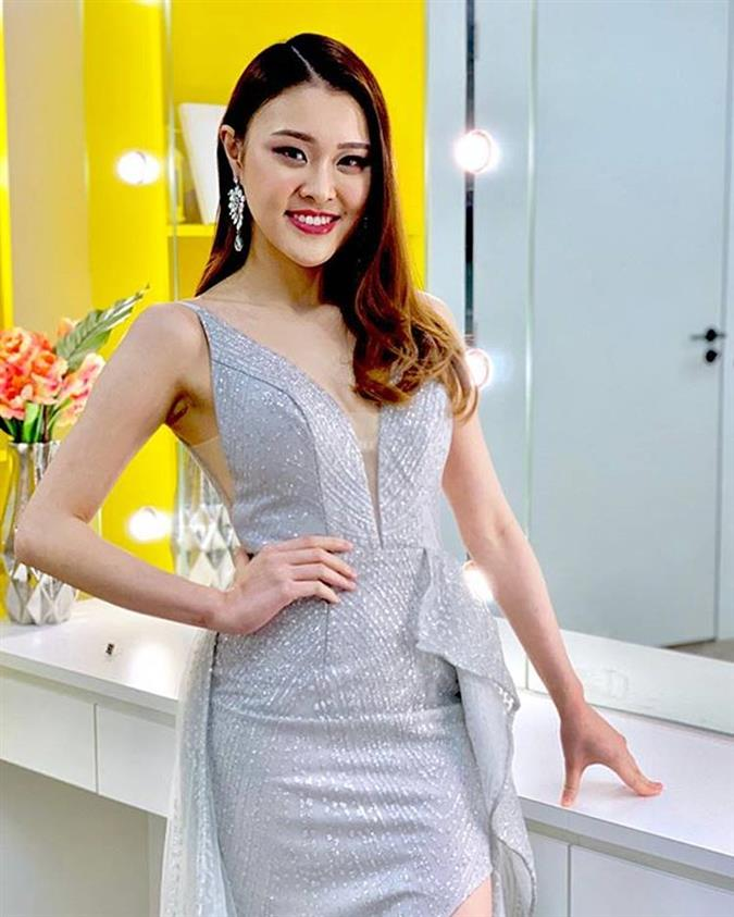 Chloe Ching (Chloe) from Kuala Lumpur