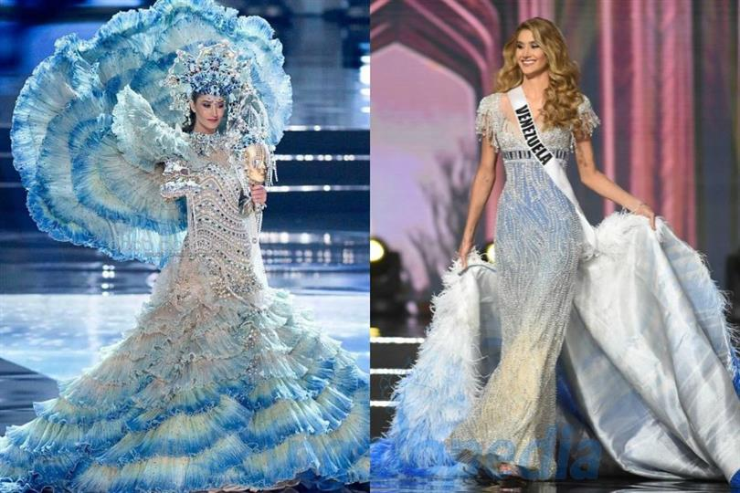 Mariam Habach says Miss Universe under Donald Trump had the best winners