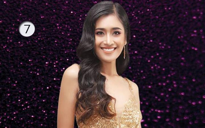 Miss Universe Cambodia 2019 Top 10 Hot Picks by Angelopedia