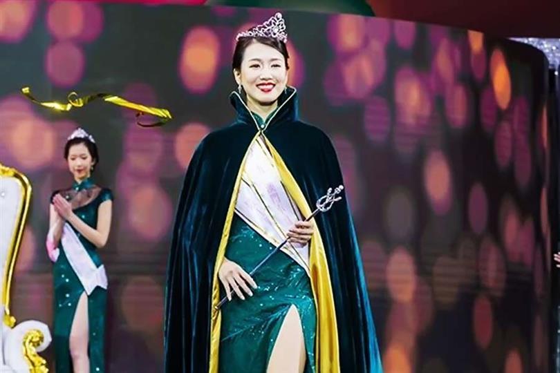 Meet Bobo Leong Miss International Macau 2019