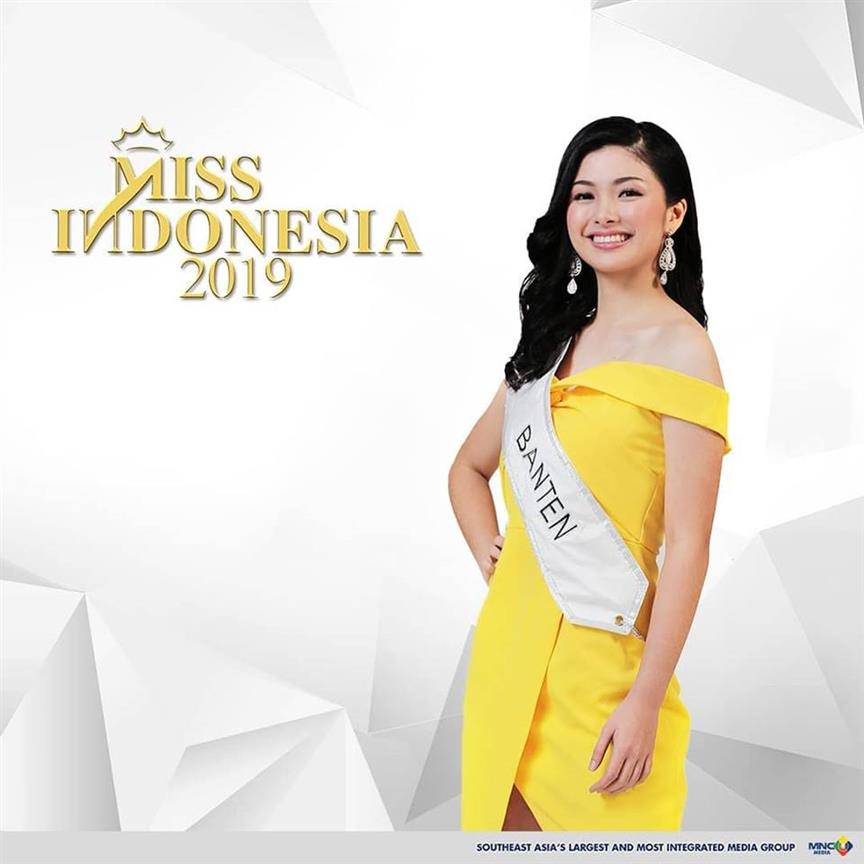 Miss Indonesia Top 10 Hot Picks by Angelopedia