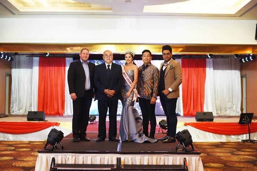 Miss Grand Malaysia 2019 to be hosted in Miri on 28th April 2019