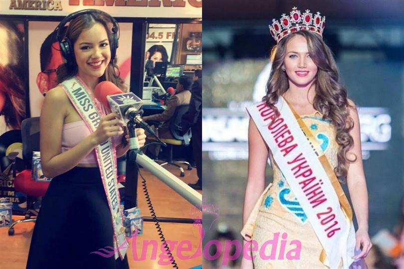 Miss Grand International 2016 delegates actively involved in social activities