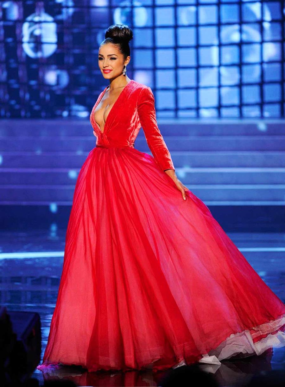 Miss Universe 2012 Olivia Culpo