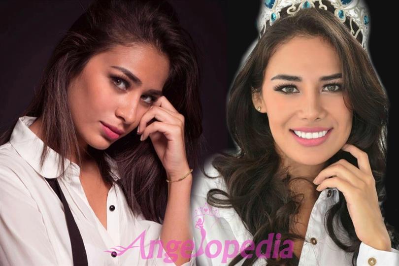 Carla Maldonado Simoni crowned as Miss International Bolivia 2017