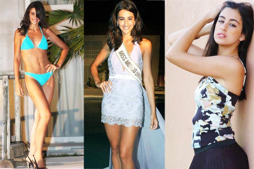 Miss World Uruguay 2014
