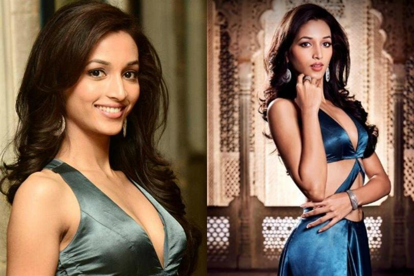 Srinidhi Shetty crowned as Miss Supranational India 2016