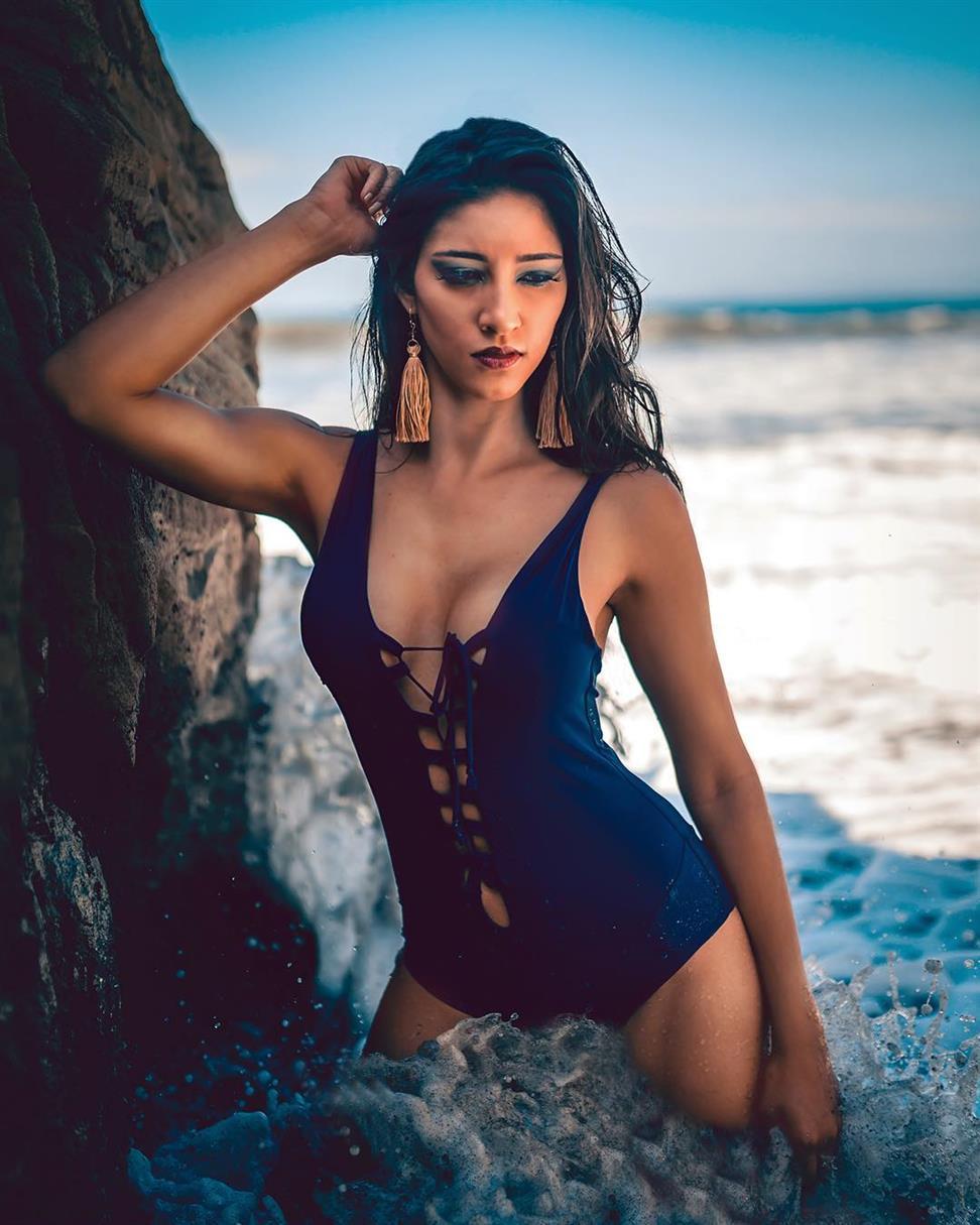 Miss costa rica nude (19 photos), Sideboobs Celebrites fotos