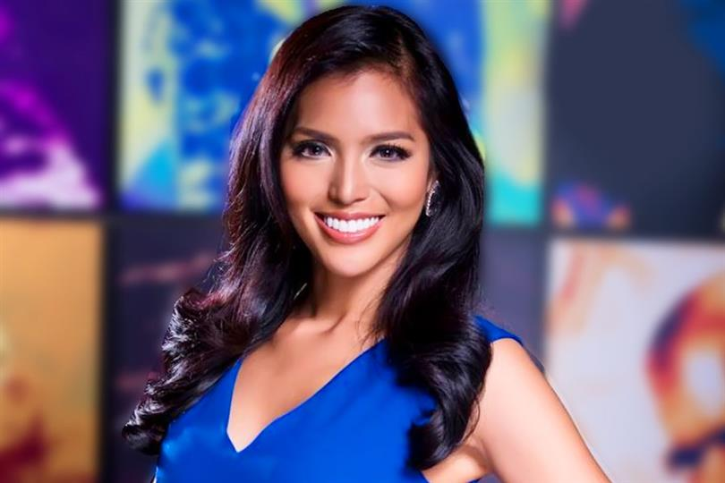 Maria Gigante to be a part of Miss Universe Philippines 2020?