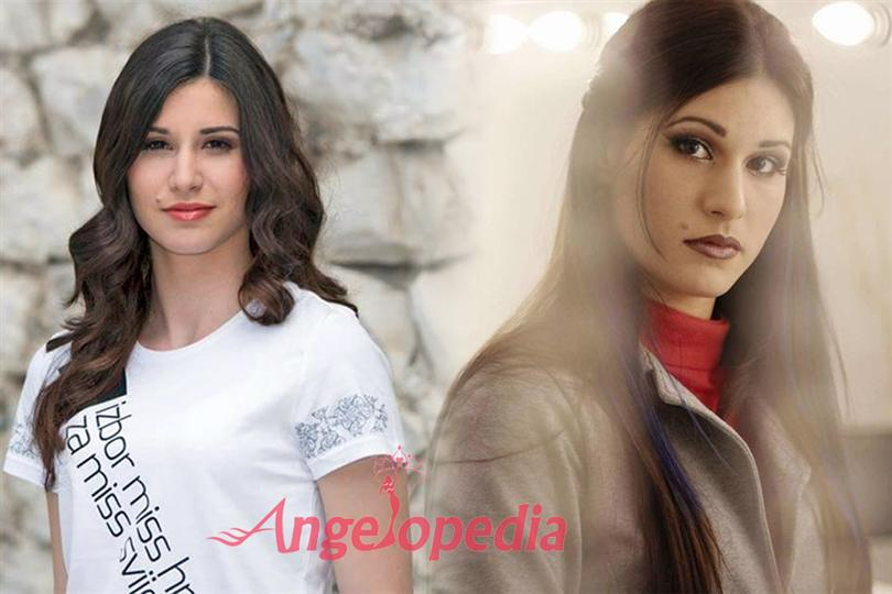 Beauty Talks With Angelica Zacchigna Miss Croatia World 2016 Finalist