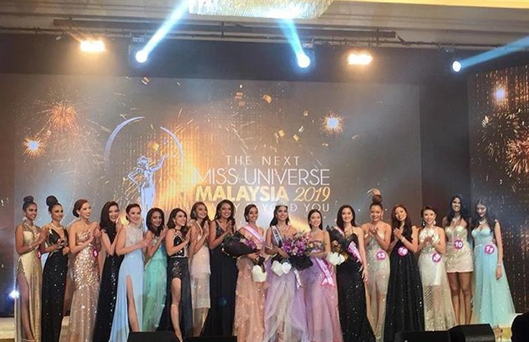 Shweta Sekhon crowned Miss Universe Malaysia 2019