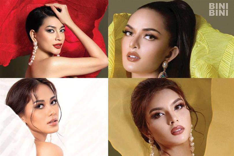 Meet the 34 contestants competing for Binibining Pilipinas 2021