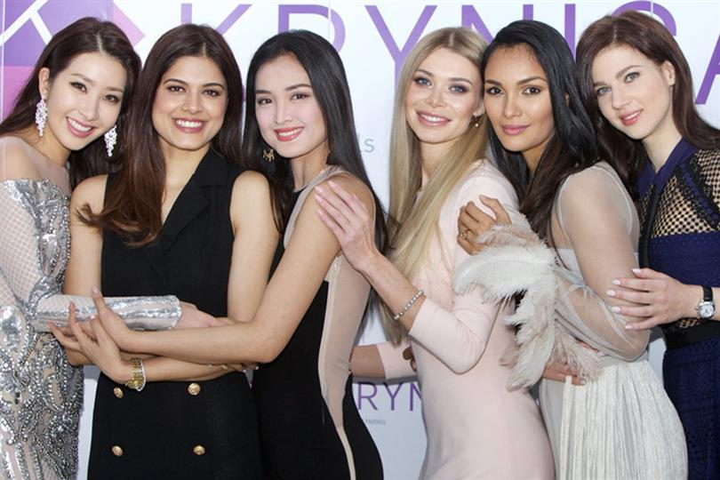 Miss Supranational 2018 Guests and Panel of Judges