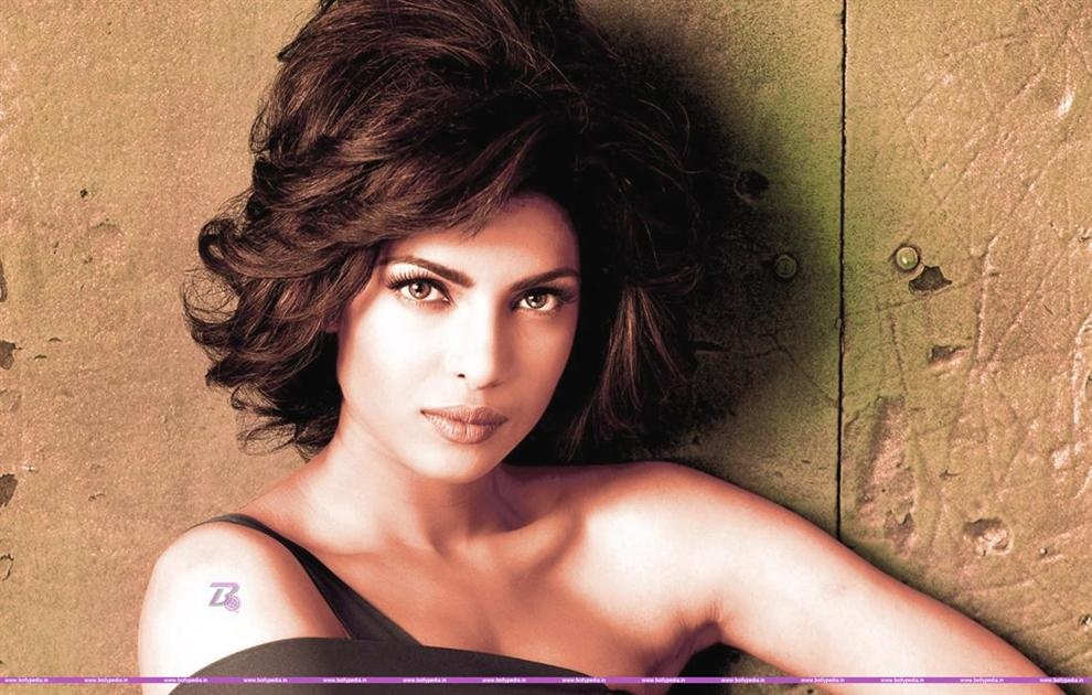 Miss World 2000 Priyanka Chopra