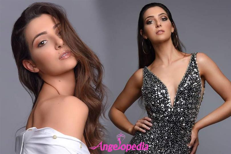 Meet Sasha Lombardi: The Humanitarian of Miss Universe Canada 2018