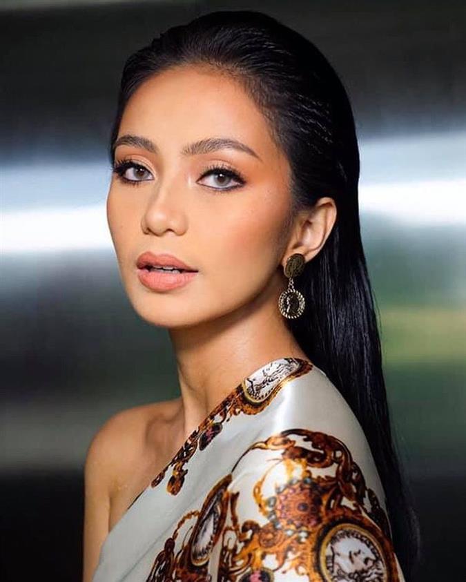 Kayesha Chua winner Miss Asia Award 2019