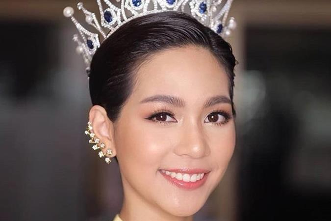 Sireethorn Leearamwat Miss International 2019