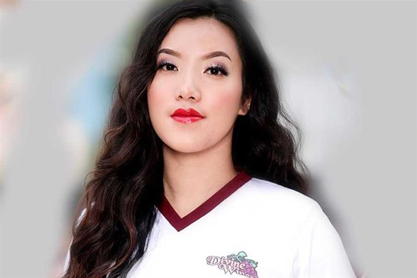 Anzel Rai Miss Purwanchal 2019 first runner-up to qualify for Miss Nepal 2020?