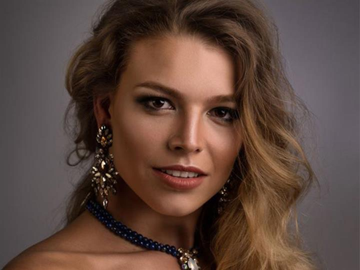 Beauty Talks with Miss Grand Netherlands 2018 Finalist Ashley Van Bree