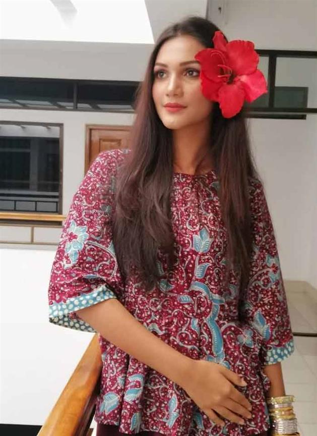 Miss Universe Bangladesh 2019 Top 3 Hot Picks