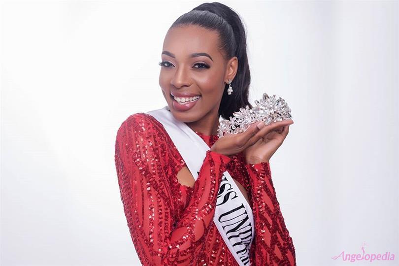 Miss Universe Saint Lucia 2018 Finale Details revealed