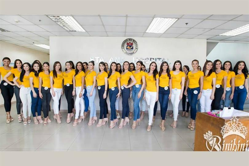 Binibining Pilipinas 2017 Press Presentation to be held on 22nd March