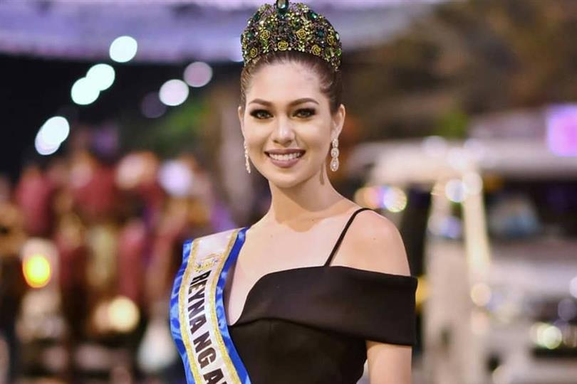Meet the Festival Queens of Reyna Ng Aliwan 2019