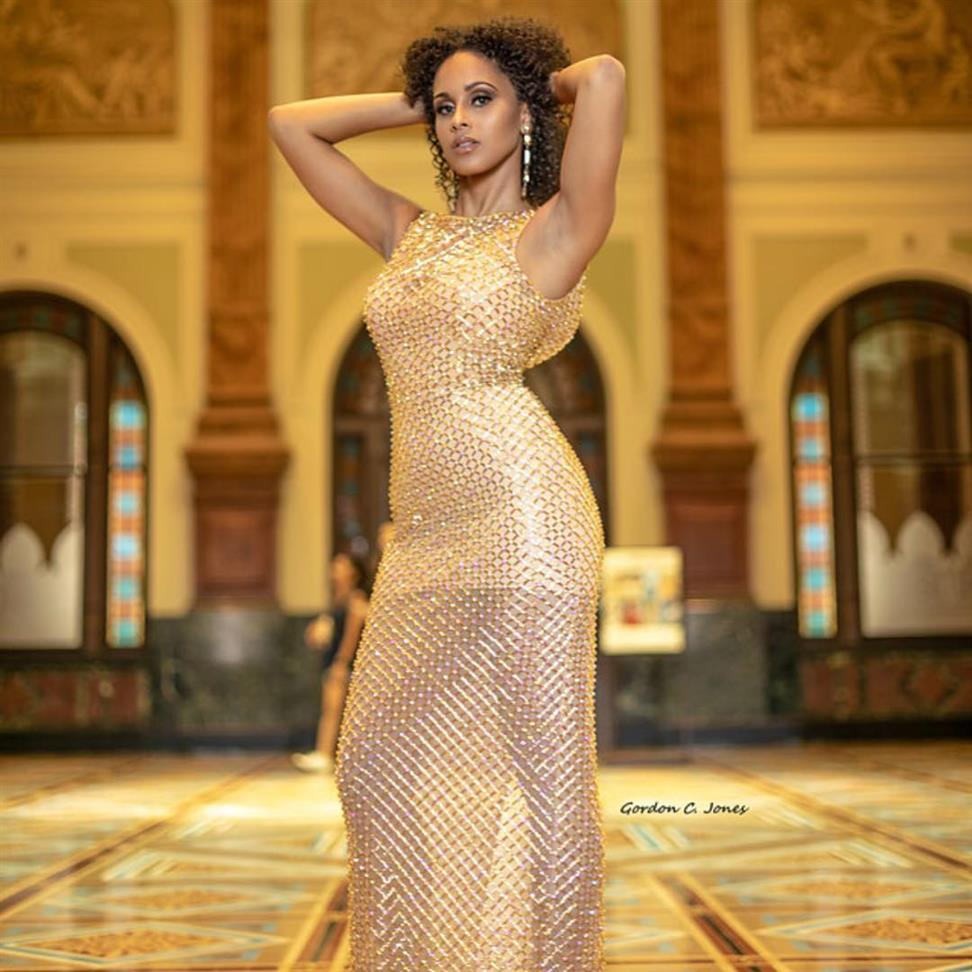 Meet Cordelia Cranshaw, Miss District of Columbia USA 2019