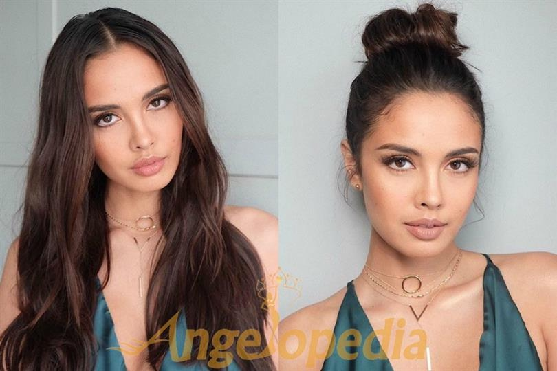 Megan Young to host the finals of Miss World 2016