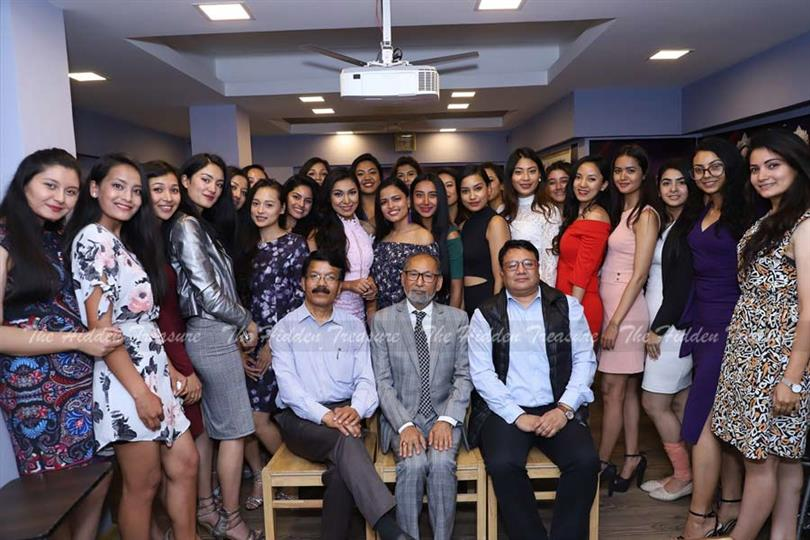 Miss Nepal Organization released Press Statement regarding the audition incident
