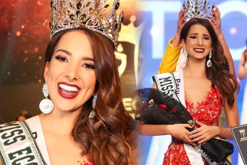 Miss Eco International 2020 postponed after Covid-19 outbreak