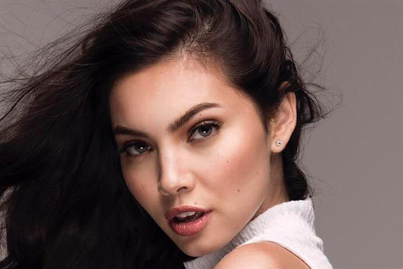 Maureen Montagne crowned Miss Eco International Philippines 2019
