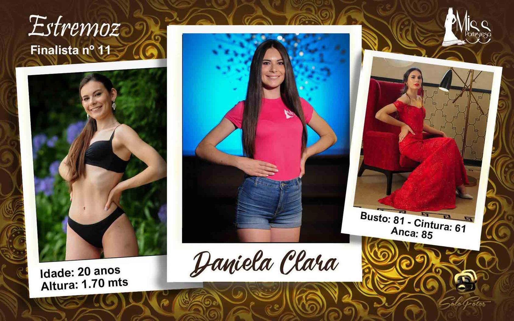 Miss Portuguesa 2019 Top 5 Hot Picks