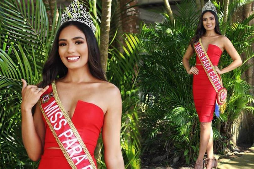 Shanti Devi crowned Miss Global City Brazil 2019