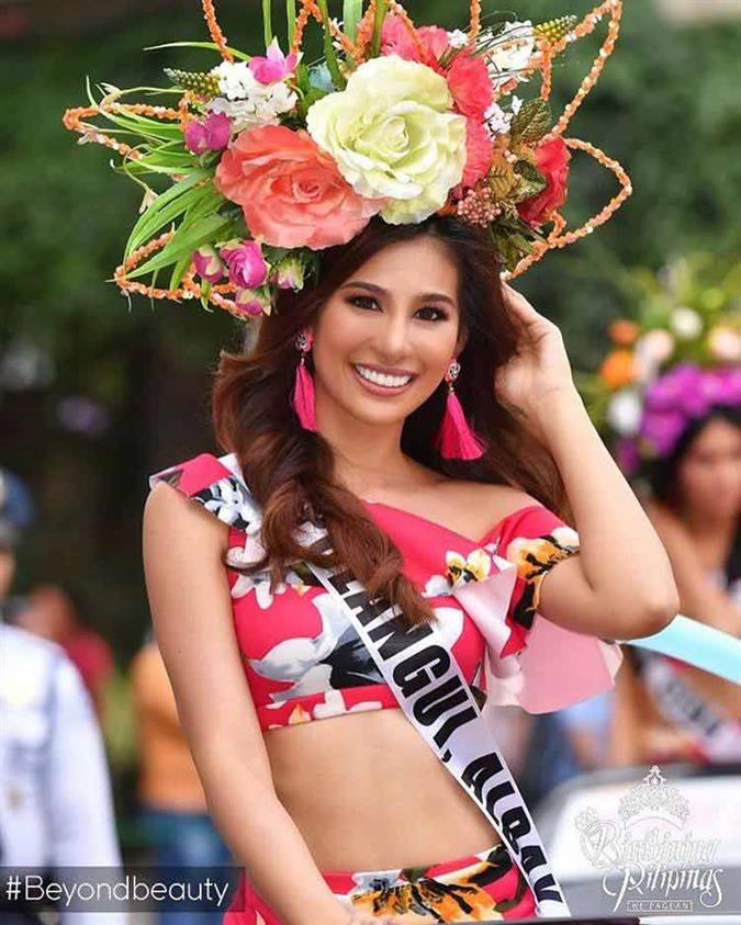 Our favourites from the Annual Parade of Binibining Pilipinas 2019